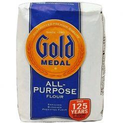 Gold Medal Flour 2 Lbs 12-14 All Purpose