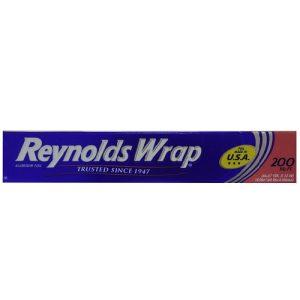 Reynolds Wrap 200sq Ft Aluminum Foil