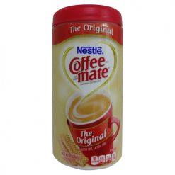 Nestle Coffee-Mate Pwdr 6oz Original