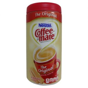 Nestle Coffee-Mate Pwdr 6oz Original