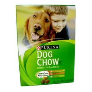 Purina Dog Chow Dog Food 16oz