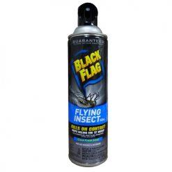 Black Flag Flying Insect Killer 18oz