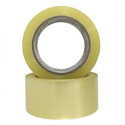 American Packing Tape Clear 1.89in X 110