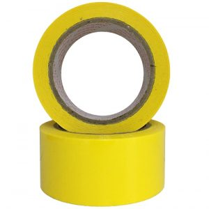 Sealing Tape Yellow 1.89in X 100 Yrds