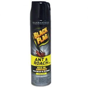 Black Flag Ant AND Roach Killer Lemon 17.5