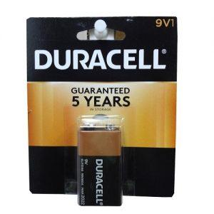 Duracell 9 Volt 1pk