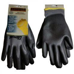 Diesel Gloves Sml Tactile Sensitivity