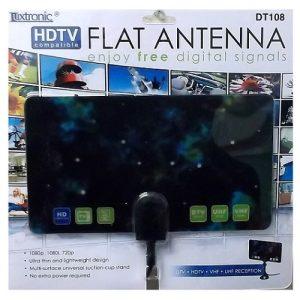 Flat Antenna HDTV