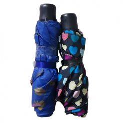 Umbrella 3 Fold Asst Designs