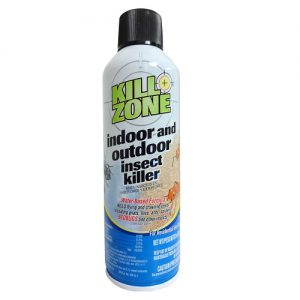 Kill + Zone In AND Outdoor Insect Killer 3