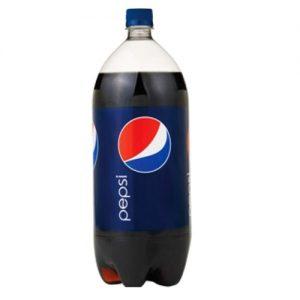 Pepsi Soda 2 Ltrs