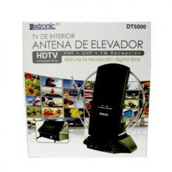Indoor TV Booster Antenna HDTV Compatibl