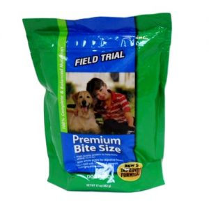 Field Trial Dog Food Prem 17oz