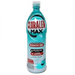 Cloralen H.E Max Bleach Gel Formula 32.1