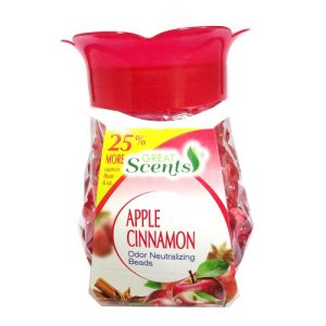 H. S Pearl Beads 10oz Apple Cinnamon