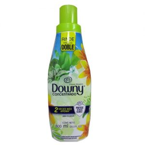 Downy 600ml  Softner Pureza Silvestre