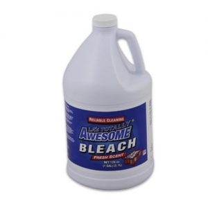 Awesome Bleach 1 Gl Fresh Scent