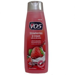 V-O5 Shamp 12.5oz Strwbrys AND Cream