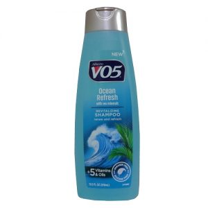 V-O5 Shamp 12.5oz Ocean Fresh