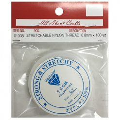 Stretchable Nylon Thread 0.7mm