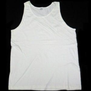 Muscle Shirts X-Lg