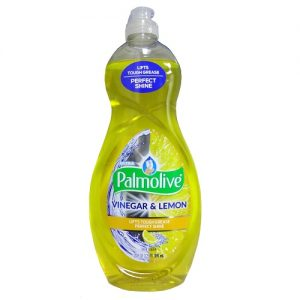 Palmolive Dish Liq 20oz Vinegar AND Lemon