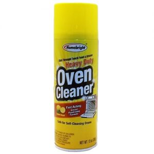 Homebright Oven Cleaner 13oz Lemon