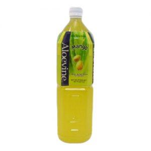 Aloevine 1.5 Ltr Mango Drink
