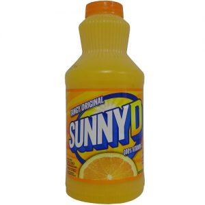 Sunny D 40oz Tangy Original