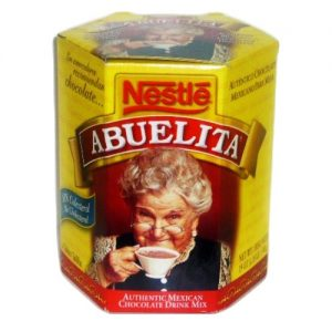 Nestle Abuelita Chocolate 19oz 6 Tablets