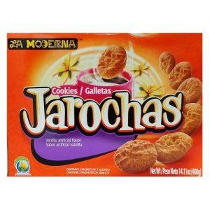 La Moderna Jarochas Cookies 14.11oz