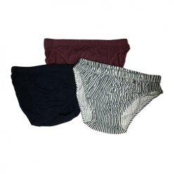 Mens Underwear Sml Asst Clrs