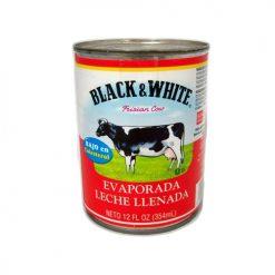 Black AND White Evaporated Milk 12oz