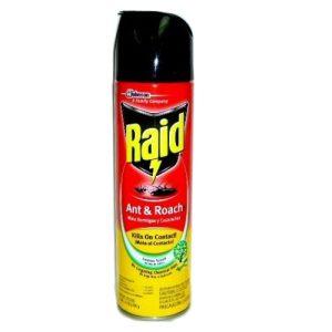 Raid Ant AND Roach 17.5oz Lemon Scent