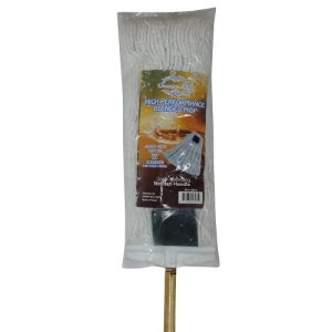 Cotton Mop W-Scrubber W-Stick