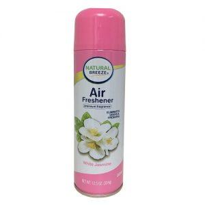 N.B Air Freshener White Jazmin 12.5oz
