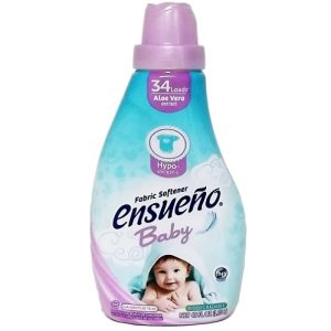 Ensueno Fab Soft 45oz Baby