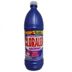 Cloralen Bleach 32.12oz Lavender