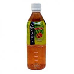 Aloevine 16.9oz Pomegranate Drink