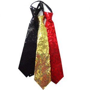 Party Tie Asst Colors