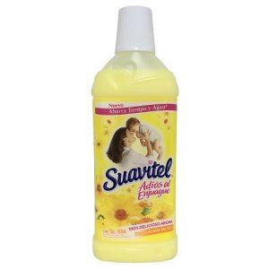 Suavitel 450ml Aroma D. Sol Fab Soft
