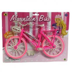 Toy Mountain Bike Pink