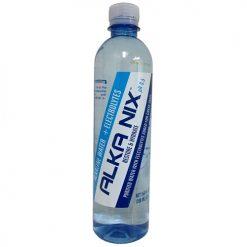 Alka Nix Alkaline Water 16.9oz + Electro