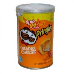 Pringles 2.5oz Cheddar Cheese
