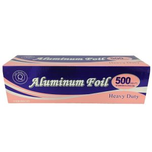 Top Quality Aluminum Foil 500sq Ft