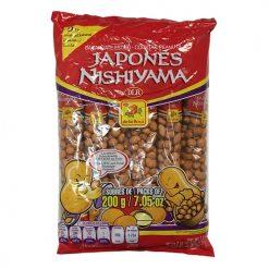 De La Rosa Japanese Peanuts Tube 6ct 200