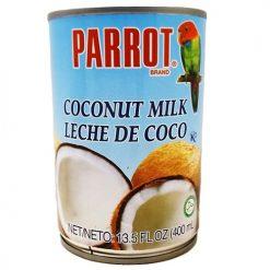 Parrot Coconut Milk 13.5oz Blue