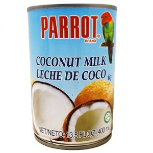Parrot Coconut Milk 13.5oz Blue