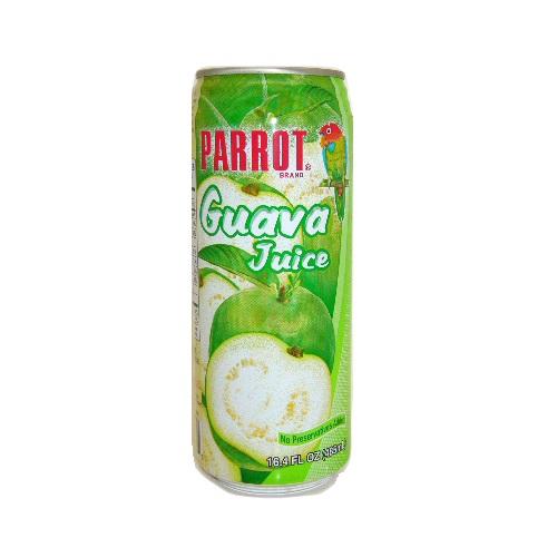 Parrot Guava Juice 16.4oz