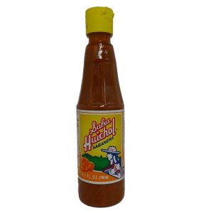 Huichol Salsa 6.5oz Habanera